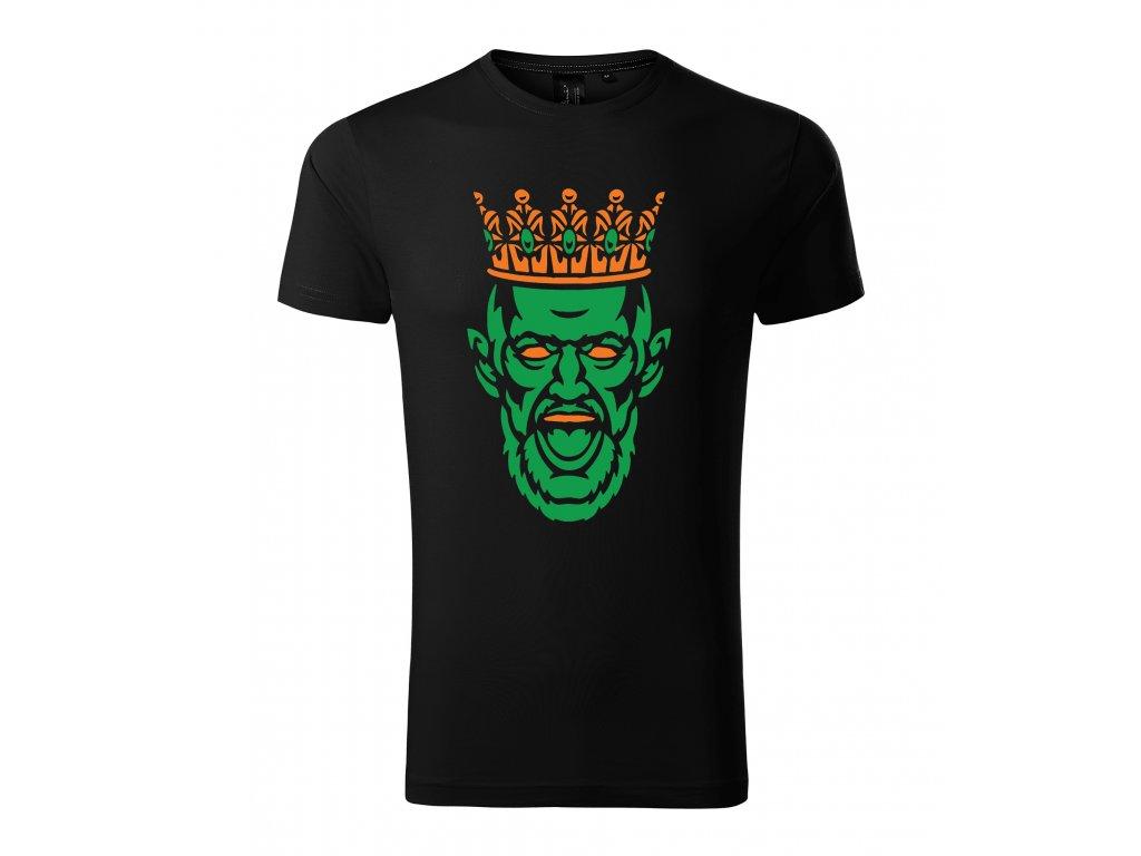 Pánské tričko Conor mcgregor