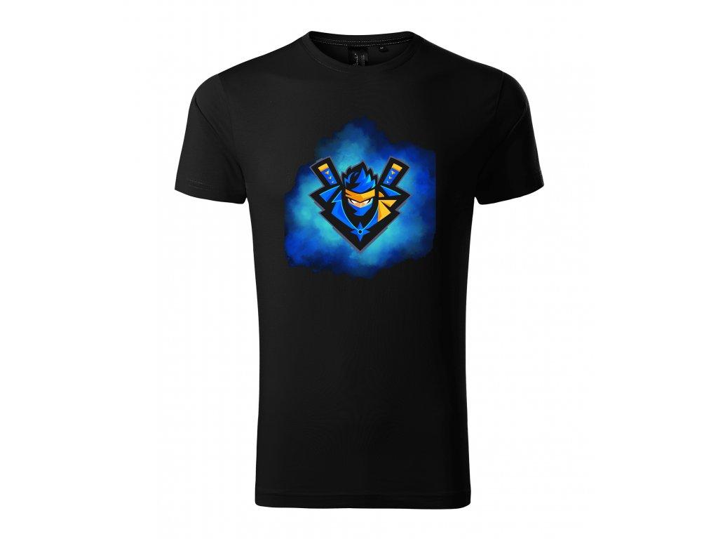Pánské tričko Fortnite Ninja