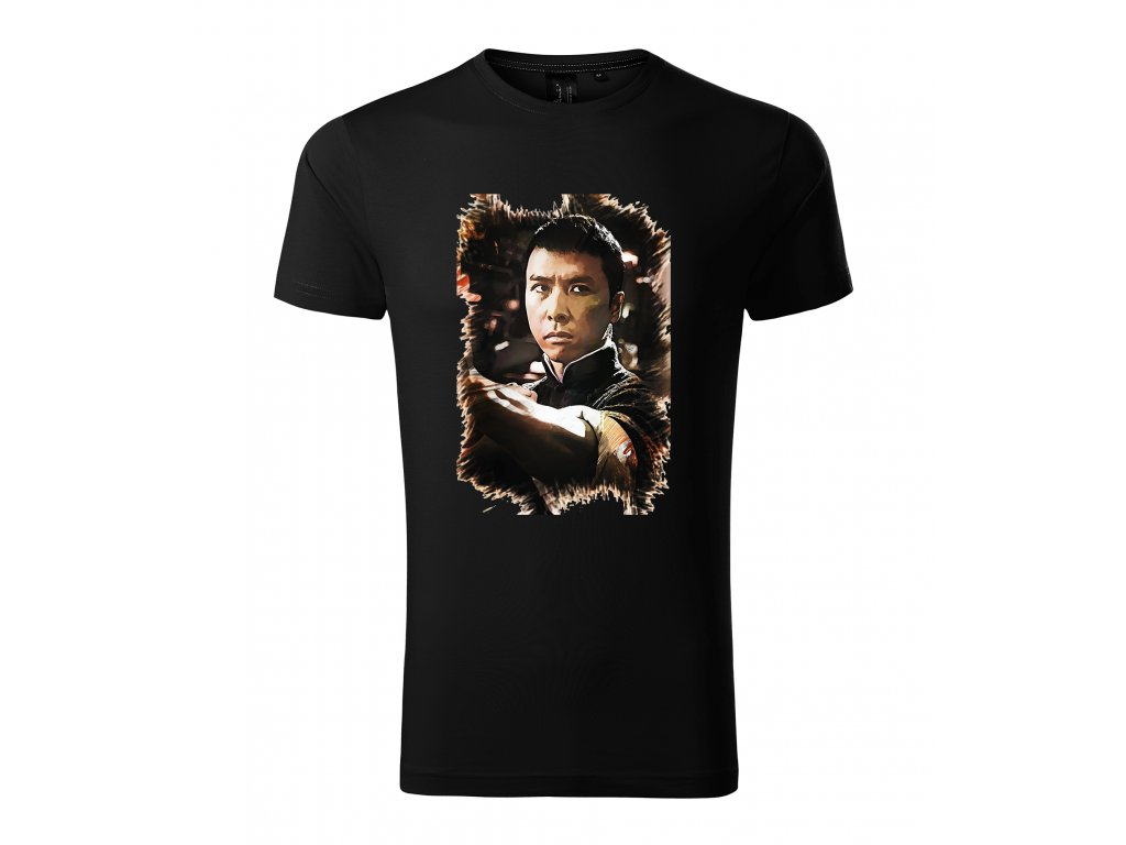 Pánské tričko Ip man