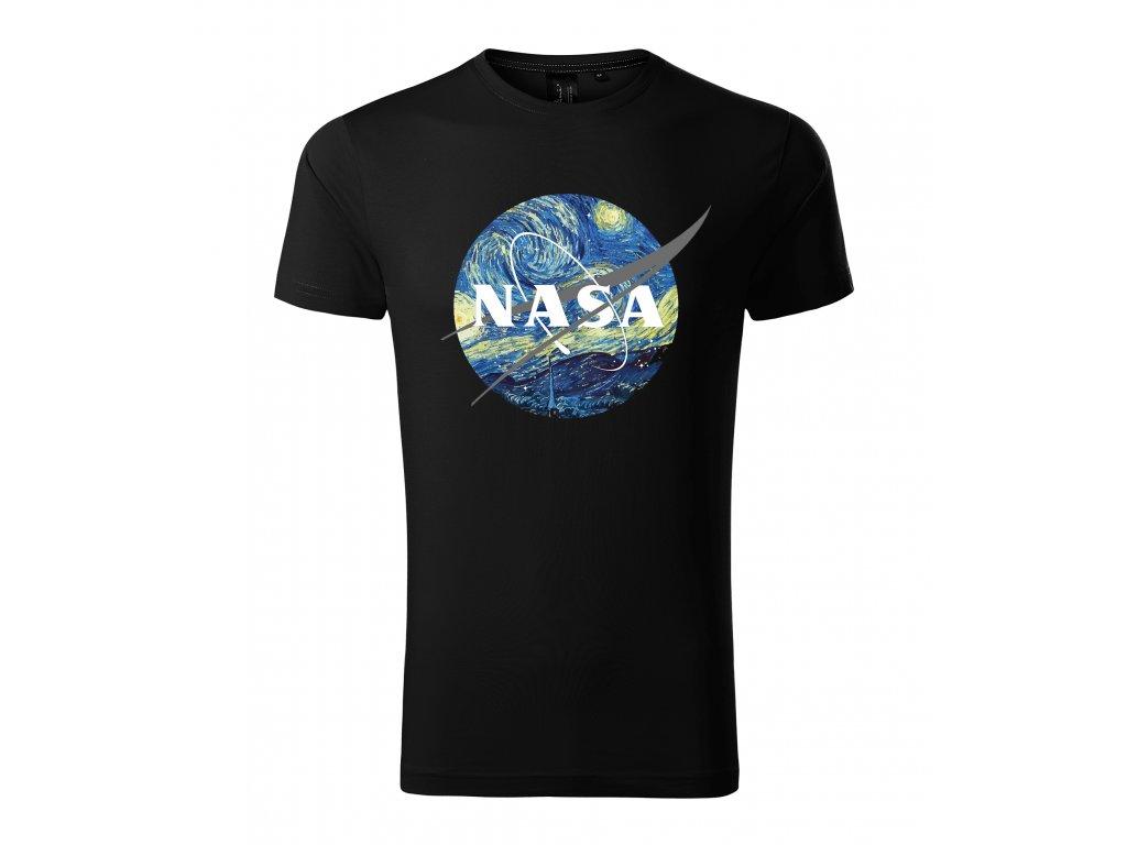 Pánské tričko Nasa