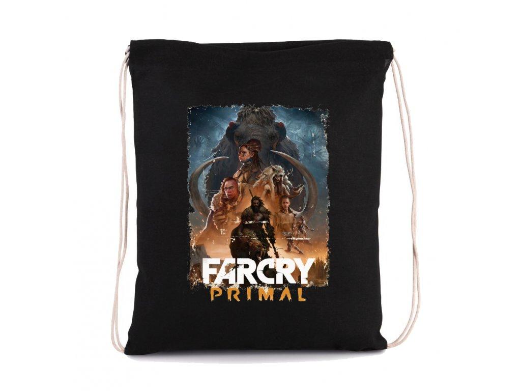 vak na záda Far Cry Primal