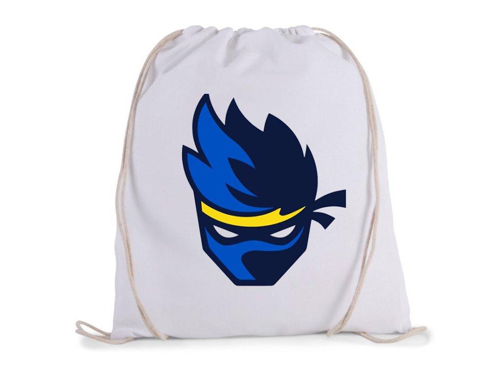 vak na záda fortnite hra ninja