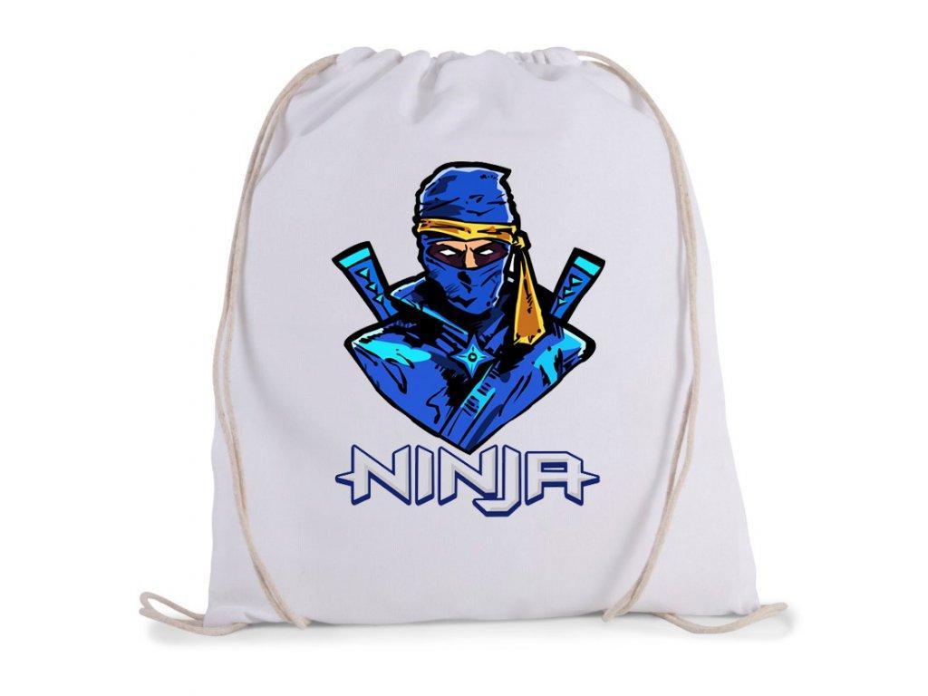 vak na záda Fortnite Ninja