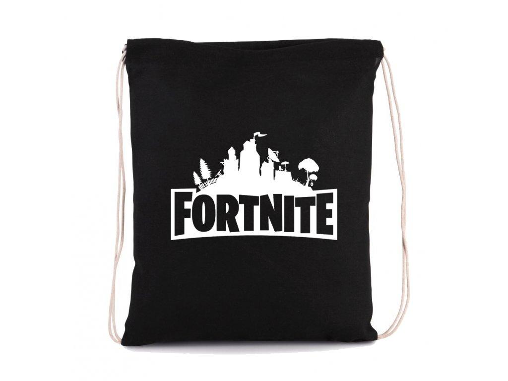 vak na záda Hra Fortnite