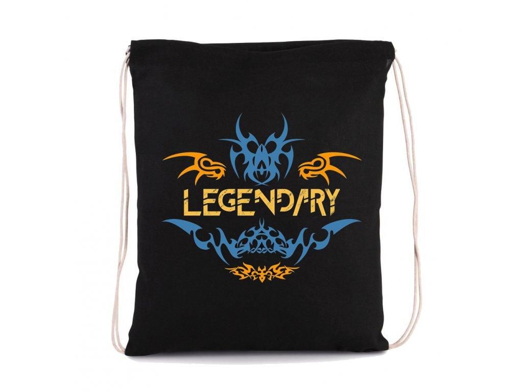 vak na záda League Of Legends Legendární