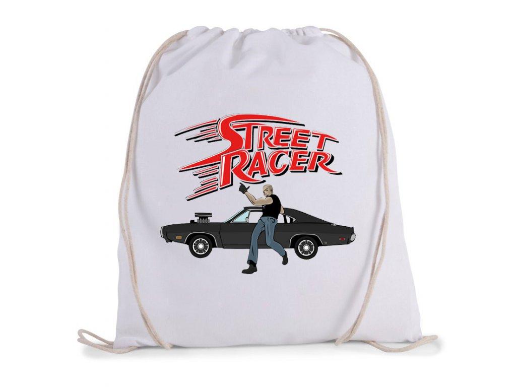 vak na záda Rychle a zběsile Dominik Toretto