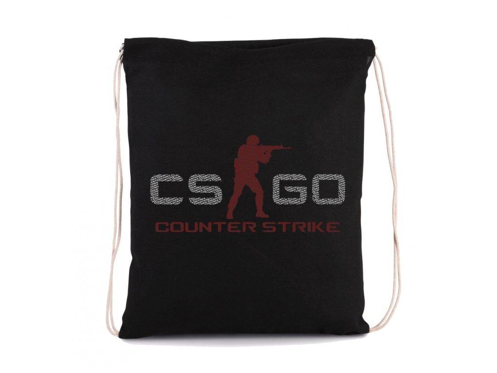 vak na záda CS GO Counter Strike