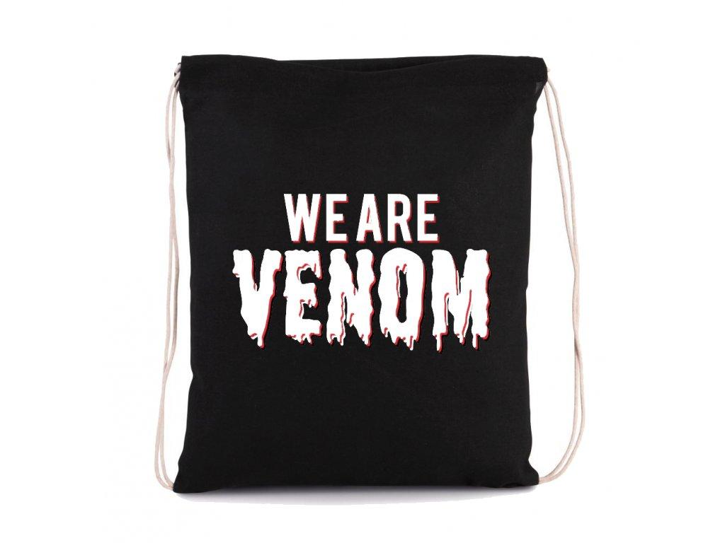 vak na záda 2 Venom
