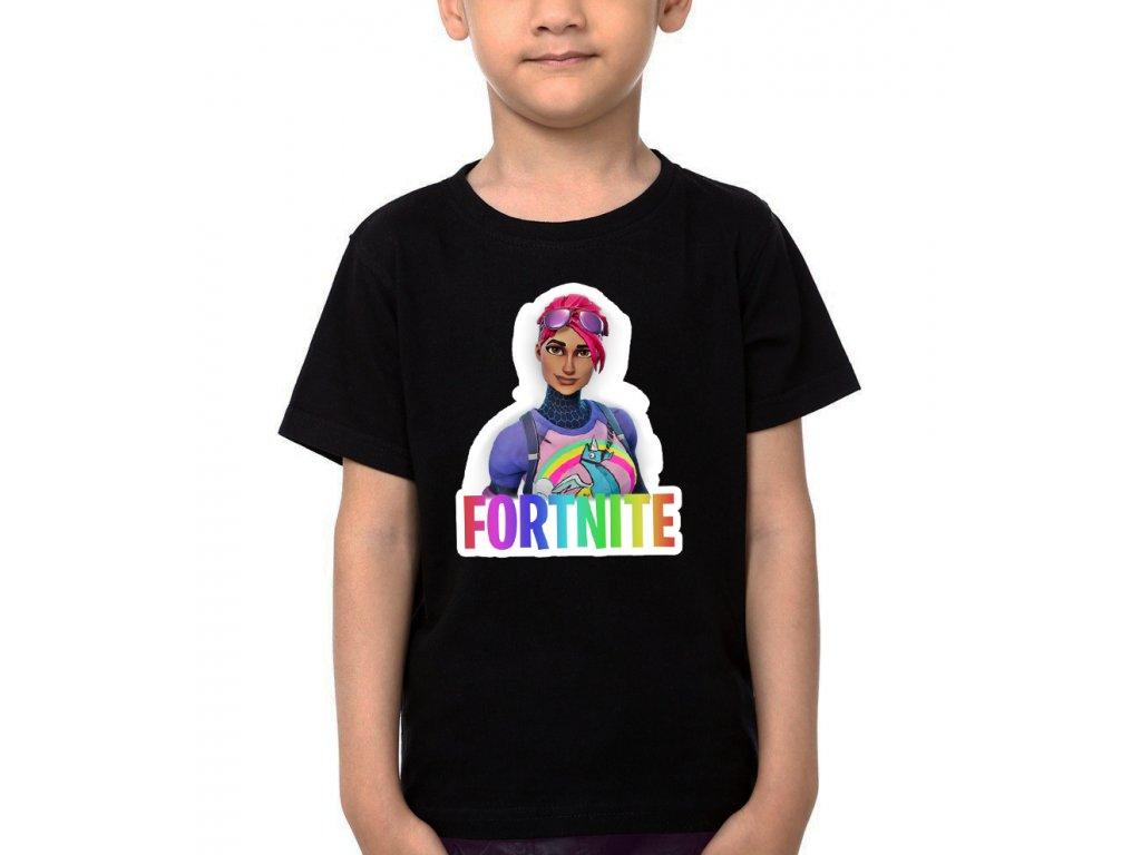 Dětské tričko Fortnite Brite Bomber