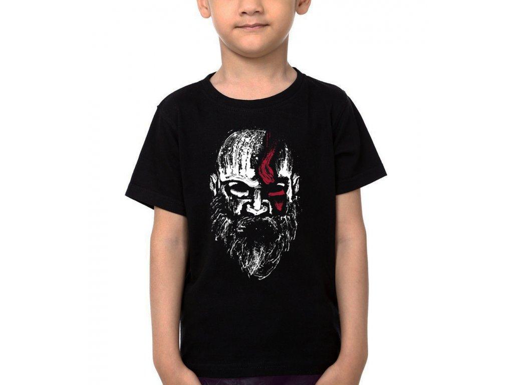 Dětské tričko God of War