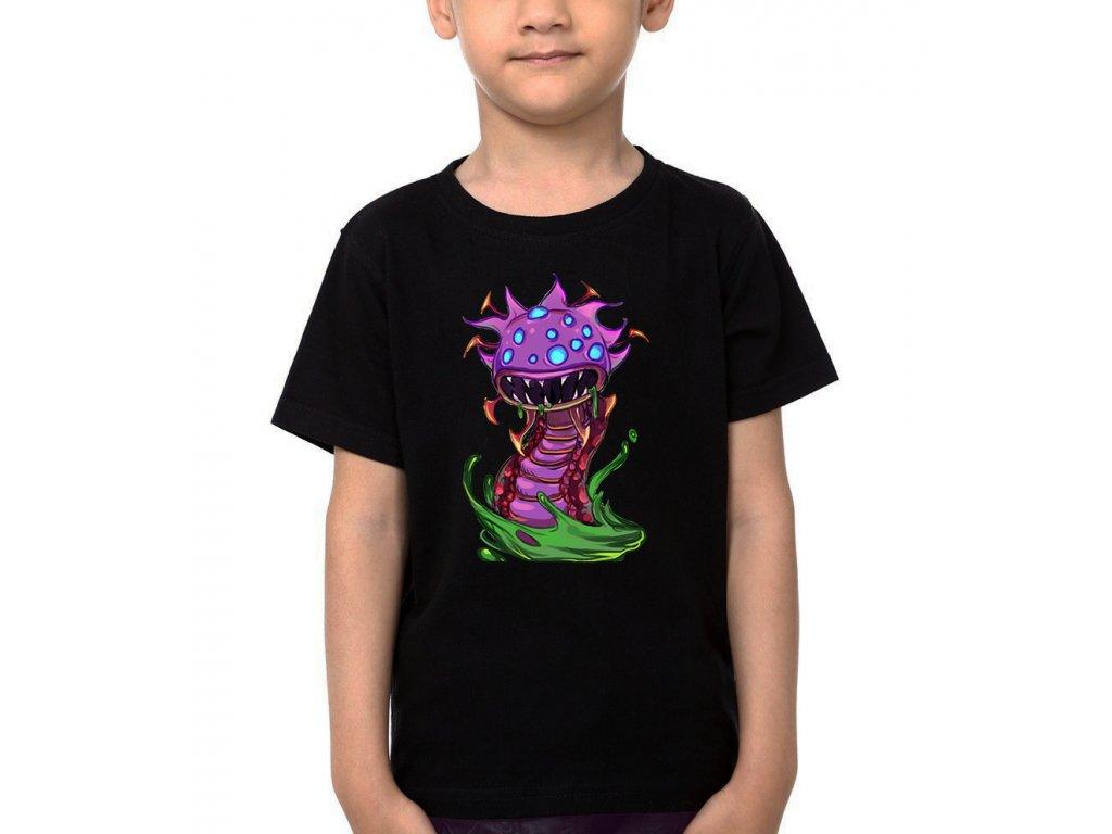 Dětské tričko League Of Legends Baron Nashor