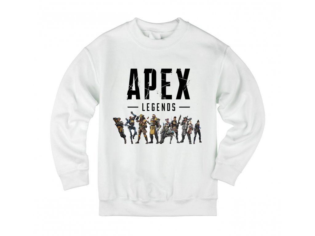 Dětská mikina Apex Legends