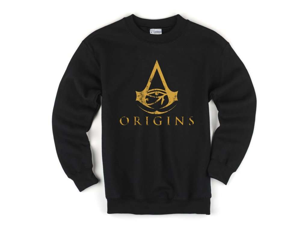 Dětská mikina Assassins Creed origins