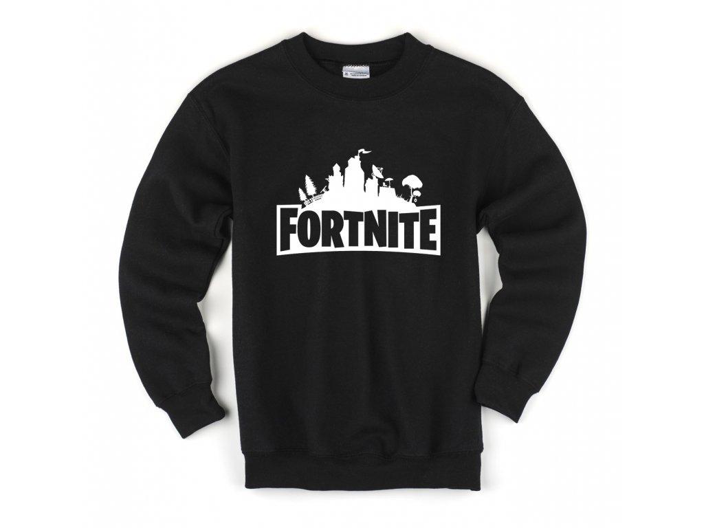 Dětská mikina Hra Fortnite