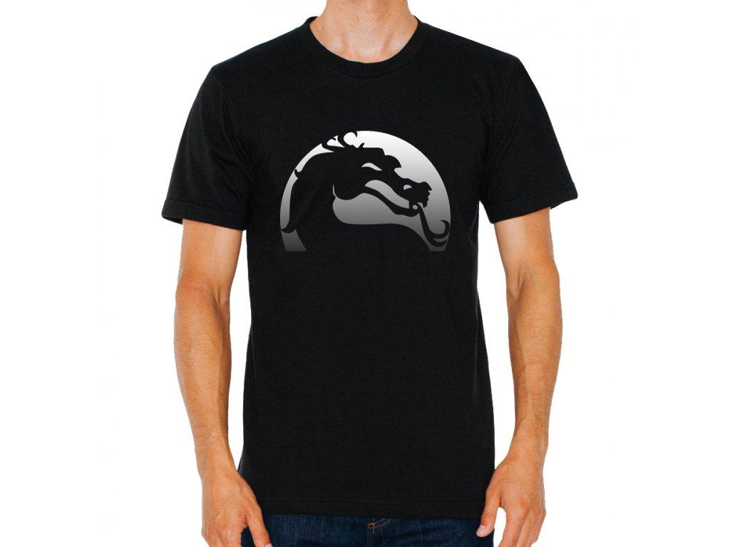 Pánské tričko Mortal Kombat