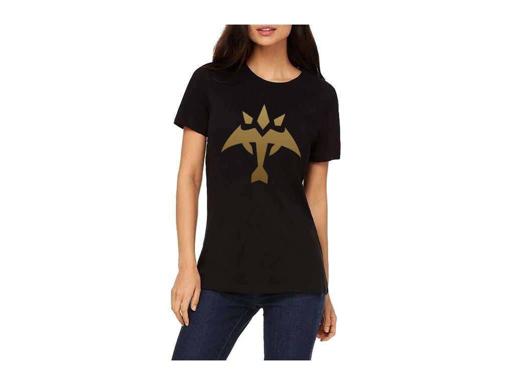 Dámské tričko League Of Legends Střelec