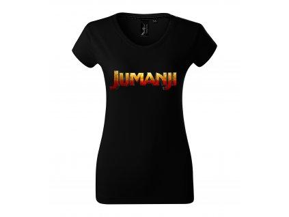 Dámské tričko jumanji