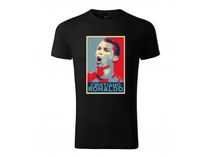 Pánské tričko Cristiano ronaldo
