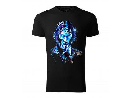 Pánské tričko John Wick