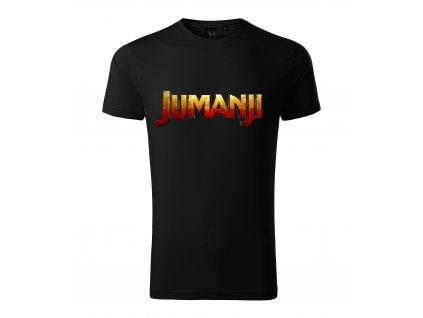 Pánské tričko jumanji