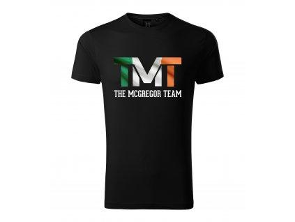 Pánské tričko TMT The Mcgregor Team