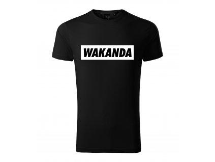 Pánské tričko Wakanda