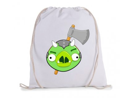 vak na záda Angry Birds Vs. Gamorreans
