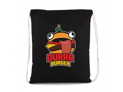 vak na záda fortnite durrr burger