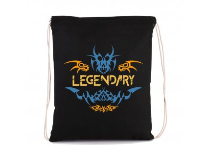 vak na záda League Of Legends Legendární