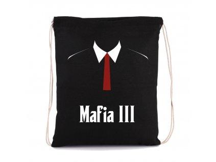 vak na záda Mafia III.