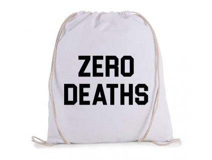 vak na záda Pewdiepie zero deaths