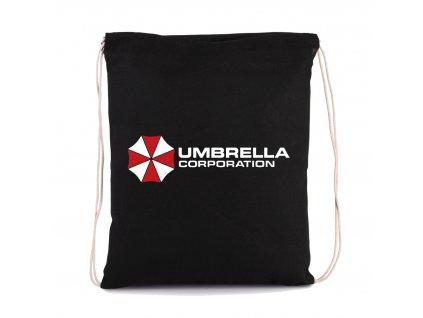 vak na záda Resident Evil Korporace Deštníků