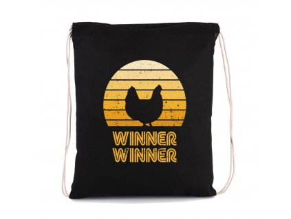 vak na záda Winner Winner PUBG