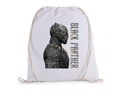 vak na záda Black panther Král Wakandy