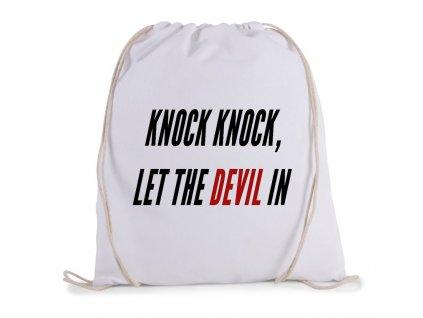vak na záda eminem venom devil