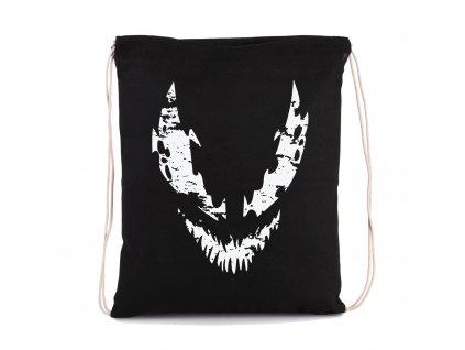 vak na záda Venom