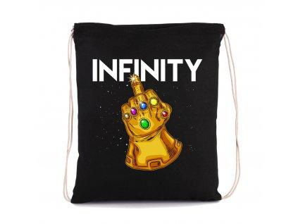 vak na záda Avengers Kameny nekonečna