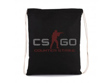 vak na záda CS GO Counter Strike
