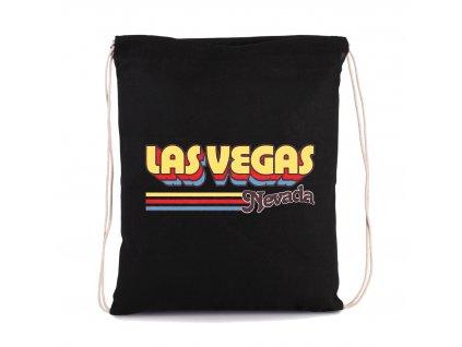 vak na záda Las Vegas Nevada