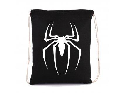 vak na záda Pavouk Spiderman