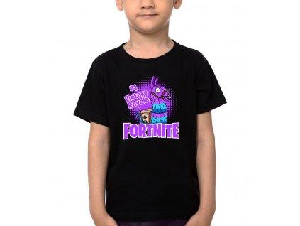 Dětské tričko Fortnite Victory Royale