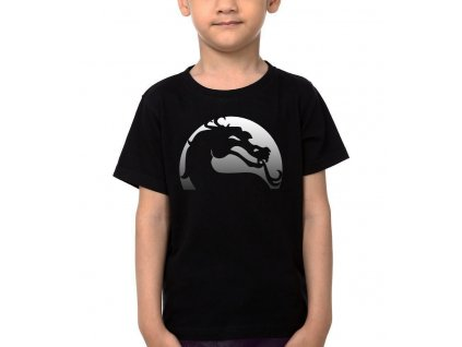 Dětské tričko Mortal Kombat