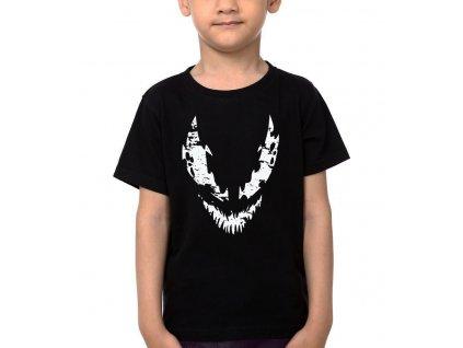 Dětské tričko Venom