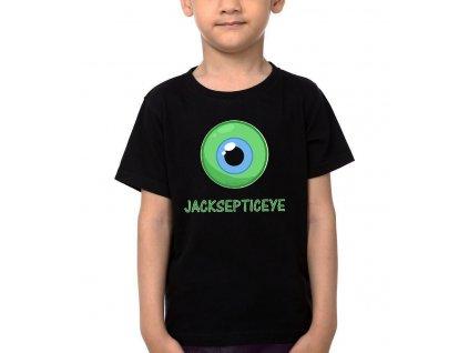 Dětské tričko Jacksepticeye