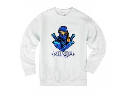Dětská mikina Fortnite Ninja