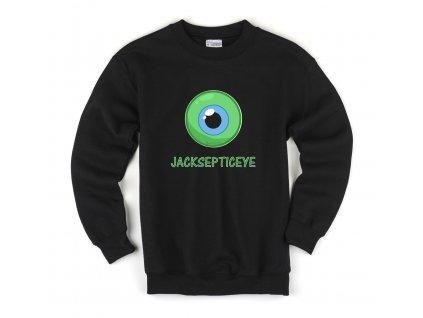 Dětská mikina Jacksepticeye