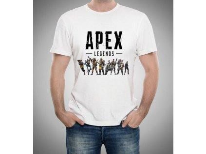 Pánské tričko Apex Legends