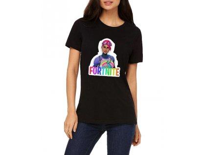 Dámské tričko Fortnite Brite Bomber