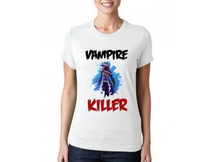 Dámské tričko fortnite vampire killer