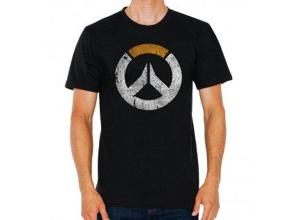 pánské herní tričko overwatch